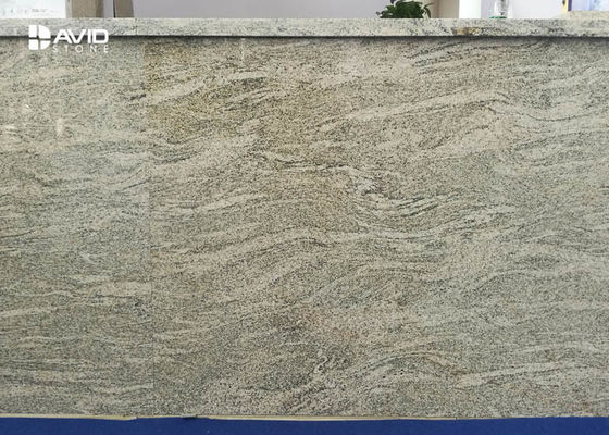Durable Polished Granite Countertop Slabs , Granite Stone Slabs 18/20mm Thick