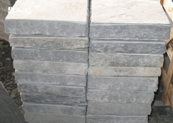 Fantasy Granite Paving Stones Wear Resistance For Old City Reconstruction