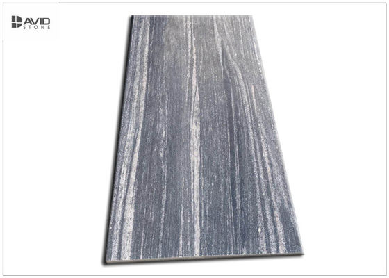 Outdoor Grey Granite Stone Tiles For Floor And Wall Decor Elegant Appearance