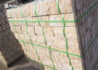 Yellow Sandstone Retaining Wall Blocks Sound Absorption Fire Prevention